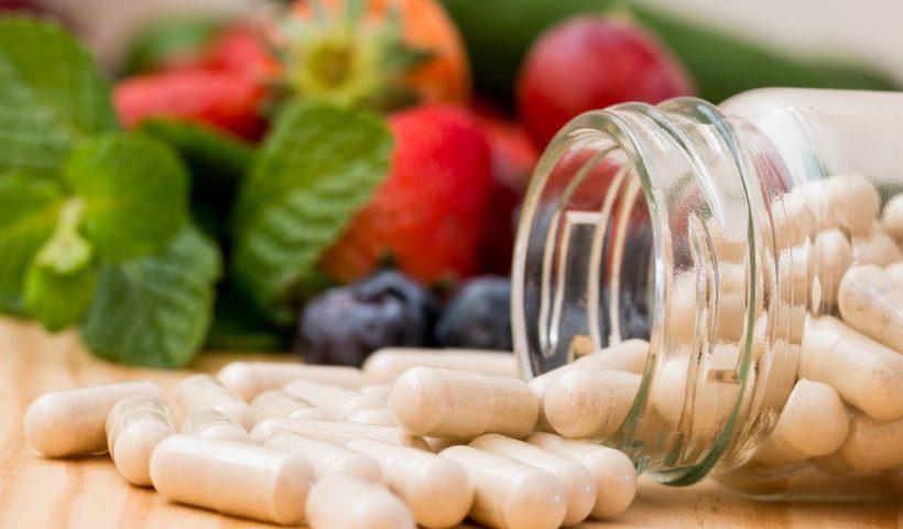 Пробиотики при дисбактериозе