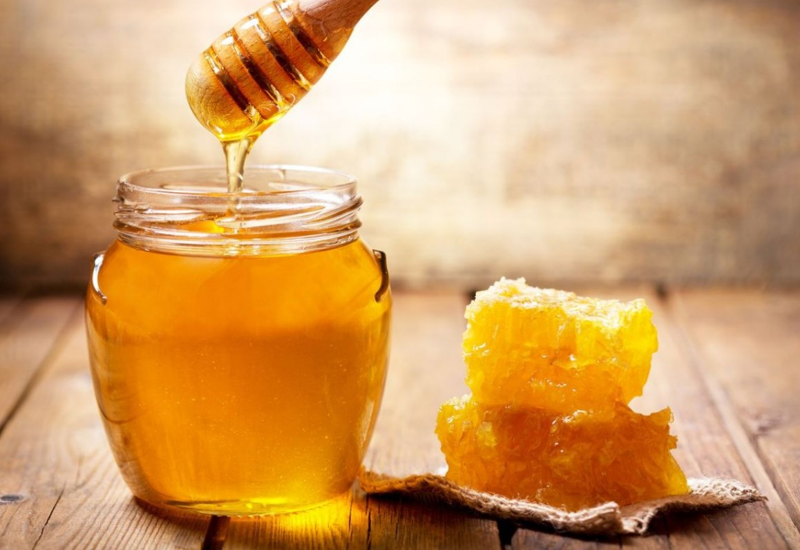 Мед от язвы желудка