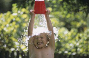 Повысить иммунитет ребенку