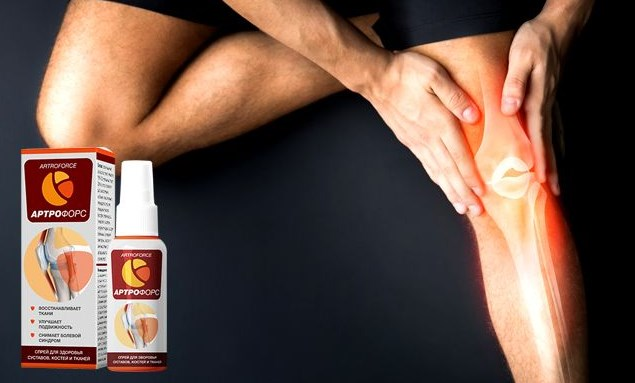 Артрофорс от болей в коленях