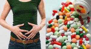 Лекарства от дисбактериоза таблетки