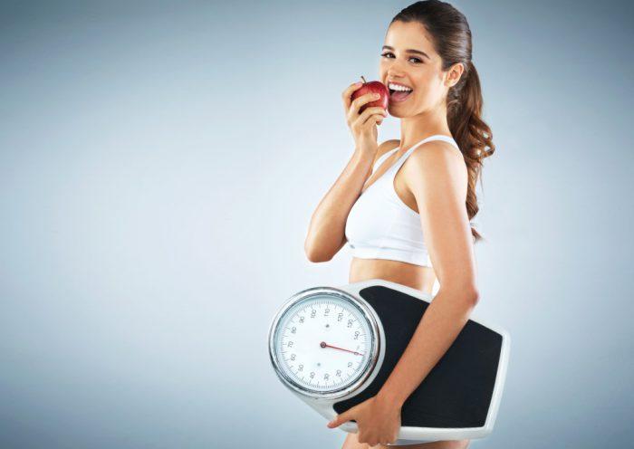 Худеть весы
