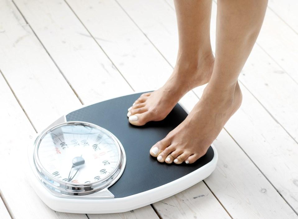 Похудение весы