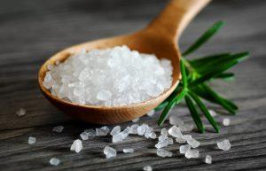 Соль от кашля