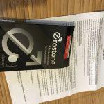 Эростон – инструкция по применению препарата для потенции
