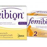 Фемибион Наталкер - как применять, инструкция по применению