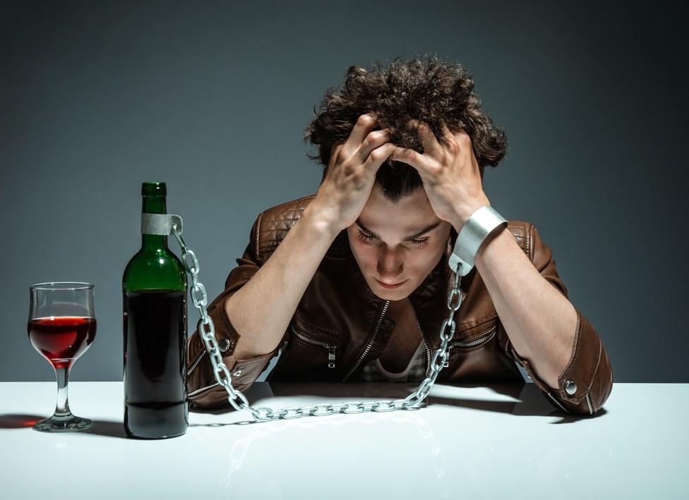 Алкоголизм что делать