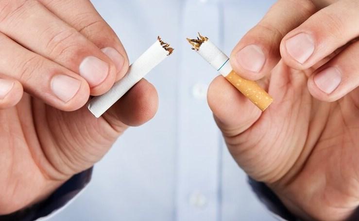 Рекомендации бросить курить