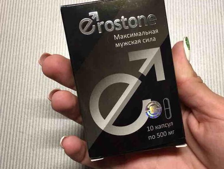 Эростон препарат