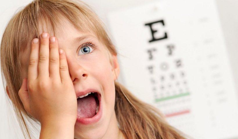 Хорошее зрение оптивин