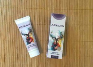 Артидекс суставы