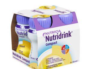 Нутридринк напиток