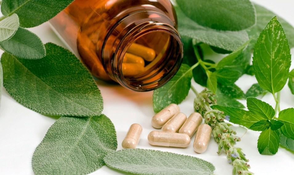 Лекарство от стресса на растительной основе