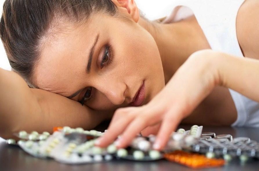 Лекарство от стресса
