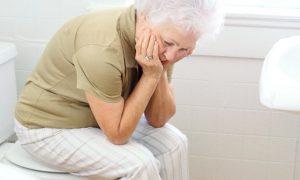 Недержание мочи у пожилых