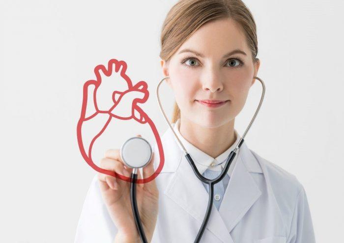 Рекомендации кардиолога