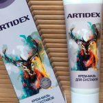 Артидекс – рекомендации специалистов по применению крема для суставов