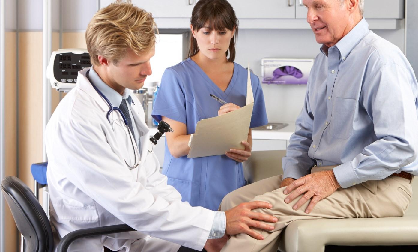 Рекомендации ортопеда