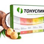 Тонуслим для похудения – инструкция по применению препарата