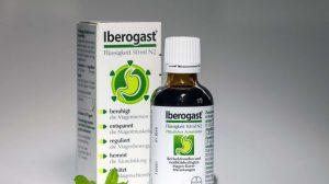 Иберогаст лекарство