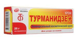 Турманидзе крем