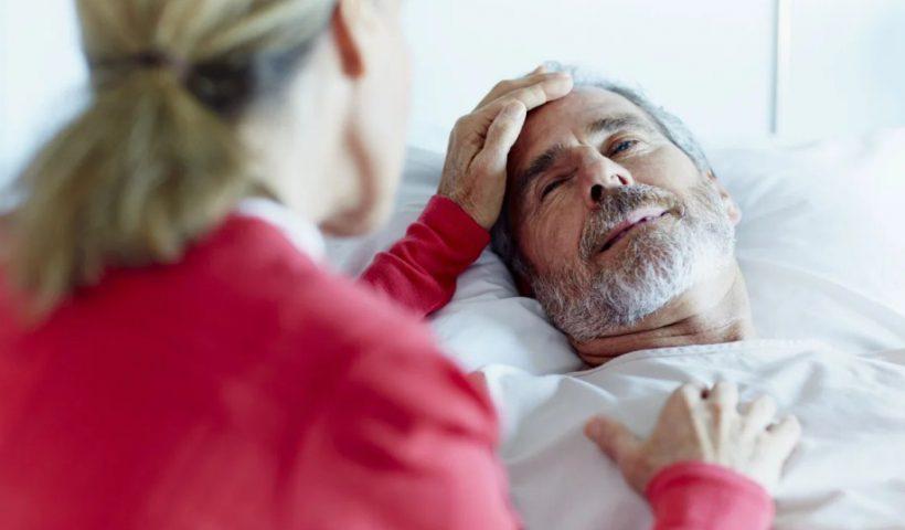 Инсульт реабилитация