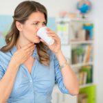 Какими препаратами лечить ларингит у взрослого?