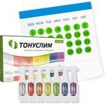 Тонуслим – отзывы врачей о препарате для похудения