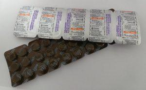 Тришун таблетки