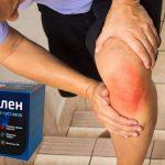 Диклен – эффективный гель для лечения суставов