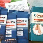 Ортофикс – помогает ли средство от вальгуса