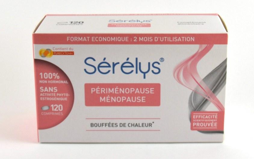 Серелис лекарство