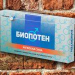 Биопотен для мужского здоровья – инструкция по применению