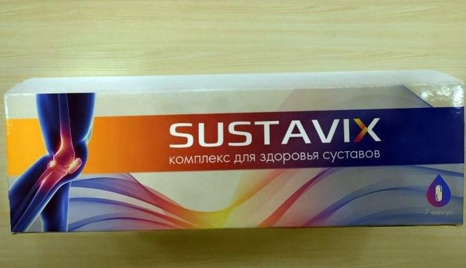 Суставикс лекарство