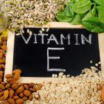 Как лечить гиповитаминоз витамина Е