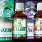 Малавит - инструкция по применению