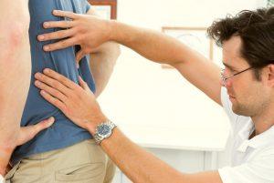 Болят почки врач