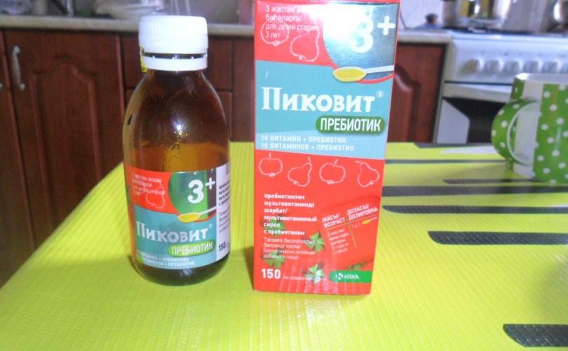 Пиковит Пребиотик