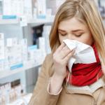 Лучшие капли в нос от аллергии
