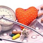 Препараты для профилактики гипертонии