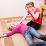 Как лечить вазовагальный обморок?