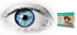 Биокулист глаз