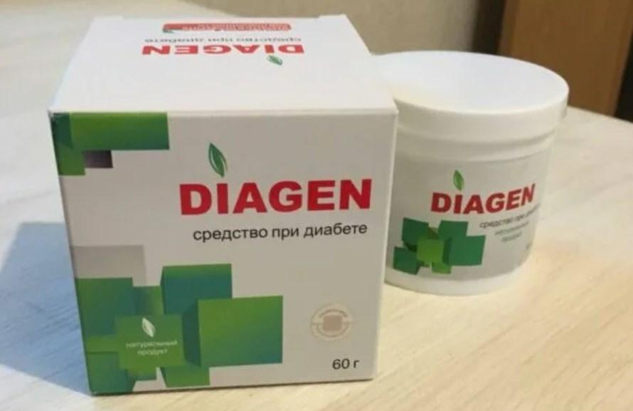 Диаген препарат