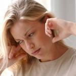 Чем лечить шум в ушах - препараты