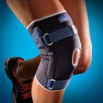 Knee Support наколенник – инструкция по применению