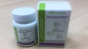 Похудение липокарнит