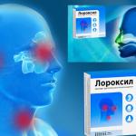 Лороксил препарат - инструкция по применению