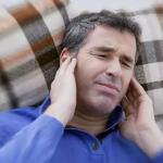 Почему слышно сердцебиение в ушах?