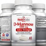 D-Манноза с витамином А - инструкция по применению