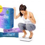 Keto Genix для похудения – отзывы покупателей и врачей о препарате